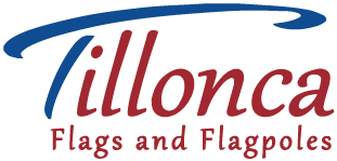 Tillonca Flags and Flagpoles logo